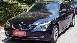 锦州宝马5系婚车租赁