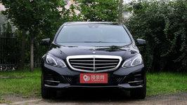 锦州奔驰E级婚车租赁