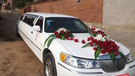 北京林肯城市婚车租赁