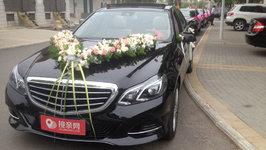 南阳奔驰E级婚车租赁