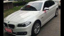 襄阳宝马5系婚车租赁