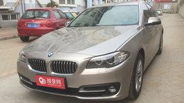 沧州宝马5系婚车租赁