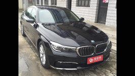 扬州宝马7系婚车租赁
