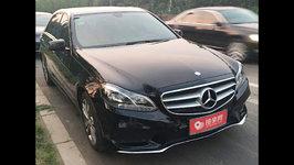 沈阳奔驰E级婚车租赁