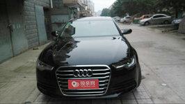 邢台奥迪A6L婚车租赁