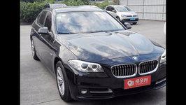 扬州宝马5系婚车租赁