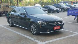 芜湖奔驰C级婚车租赁