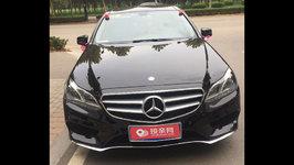 淄博奔驰E级婚车租赁