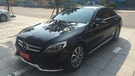 通化奔驰C级婚车租赁