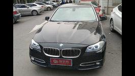 聊城宝马5系婚车租赁