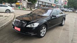 金华奔驰S级婚车租赁