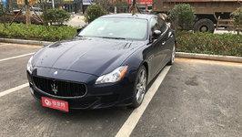 滁州玛莎拉蒂总裁婚车租赁