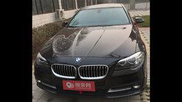 濮阳宝马5系婚车租赁