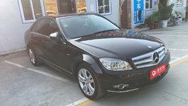 汉中奔驰C级婚车租赁