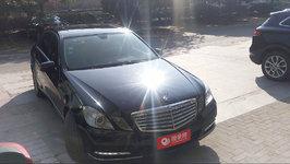 扬州奔驰E级婚车租赁