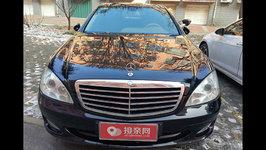 淄博奔驰S级婚车租赁