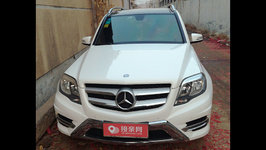 泰安奔驰GLK级婚车租赁