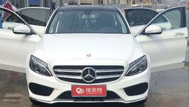 潍坊奔驰C级婚车租赁