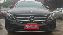 衡阳奔驰E级婚车租赁