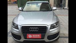 惠州奥迪Q5婚车租赁