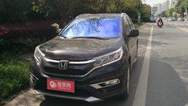 遂宁本田CR-V婚车租赁
