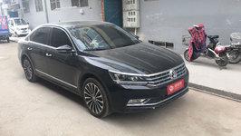 忻州大众帕萨特婚车租赁