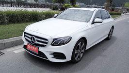 广元奔驰E级婚车租赁
