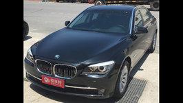 邯郸宝马7系婚车租赁