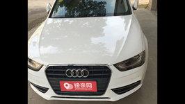 荆州奥迪A4L婚车租赁