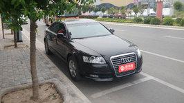 渭南奥迪A6L婚车租赁