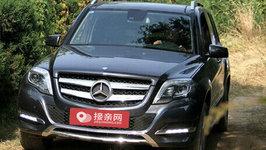 揭阳奔驰GLK级婚车租赁