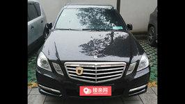 怀化奔驰E级婚车租赁