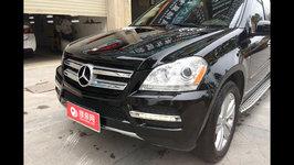 怀化奔驰GL级婚车租赁