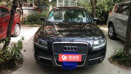 蚌埠奥迪A6L婚车租赁