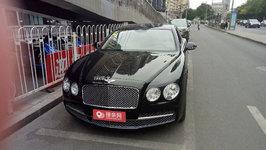 北京宾利飞驰婚车租赁