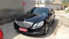 北京奔驰E级婚车租赁