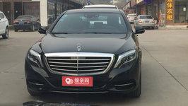 临沂奔驰S级婚车租赁