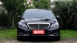 梅州奔驰E级婚车租赁