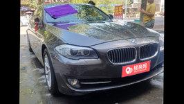 眉山宝马5系婚车租赁