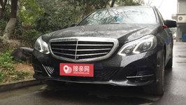 湘潭奔驰E级婚车租赁