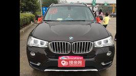 湘潭宝马X3婚车租赁
