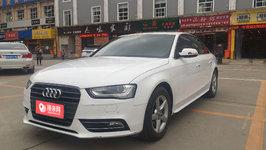 南宁奥迪A4L婚车租赁
