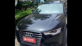 聊城奥迪A6L婚车租赁