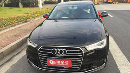杭州奥迪A6L婚车租赁