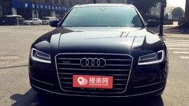 杭州奥迪A8L婚车租赁