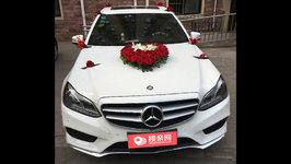 新乡奔驰E级婚车租赁