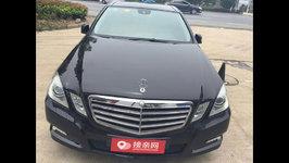 随州奔驰E级婚车租赁