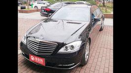 安庆奔驰S级婚车租赁