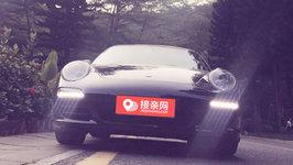江门保时捷911婚车租赁