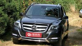 丽江奔驰GLK级婚车租赁
